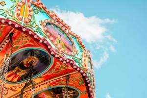 Cours de cirque en Martinique - Rivière-Salée