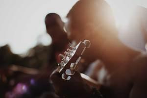 Faire de la musique en Martinique - Rivière-Salée