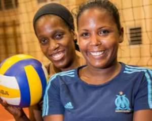 volley-ball - Ville de Rivière-Salée en Martinique