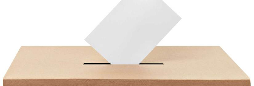 Voter à Rivière-Salée