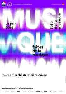 Fête de la musique en Martinique