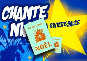 chanté nwel martinique