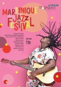 martinique jazz festival