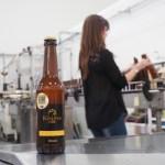 embouteillage bière Rivière d'Ain blonde