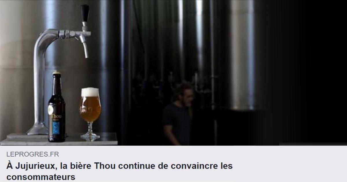 Thou bière francaise préférée