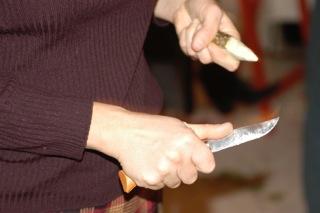 Coltellino serramanico