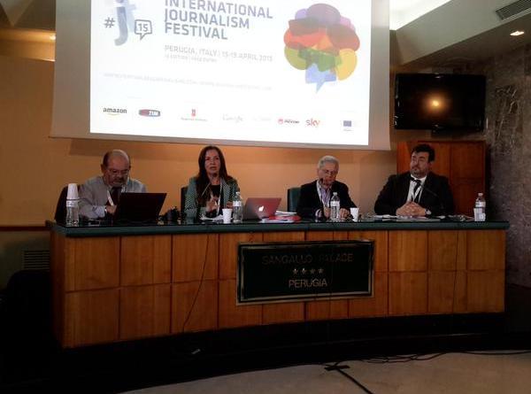 Perugia 15 aprile 2015 FIMA presenta la Carta della informazione ambientale presiede Mario Salomone 2