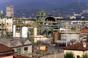 La Caffaro di Brescia, uno dei tanti siti di interesse nazionale