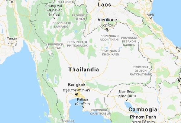 Scopriamo la Thailandia. Verso il congresso mondiale WEEC 2019 a Bangkok