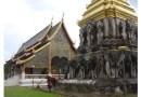 Thailandia: risultato di una sintesi di tradizioni e culture