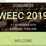 Congresso mondiale dell'educazione ambientale: come partecipare dall'Italia