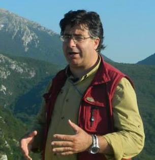 """""""L'educazione ambientale è anzitutto educare in Natura"""": continuano con Silvio Carrieri le interviste ai docenti della Summer School 2019."""
