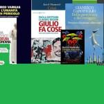 Ambiente, scienza, diritti, migrazioni, società, religione, storia,… I 25 libri da non perdere del 2020, scelti da Valerio Calzolaio