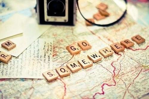 travel dreams cover