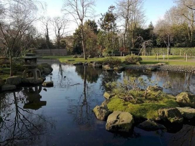 Kyoto Garden Londra
