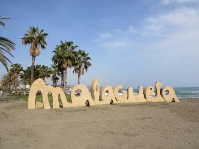 la malagueta Malaga