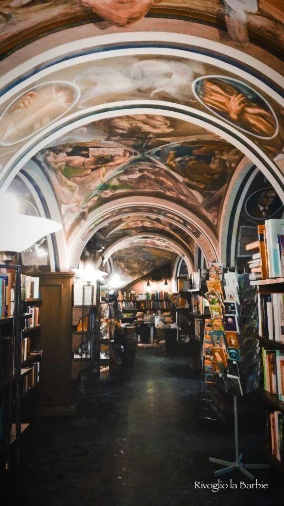 libreria università di vilnius