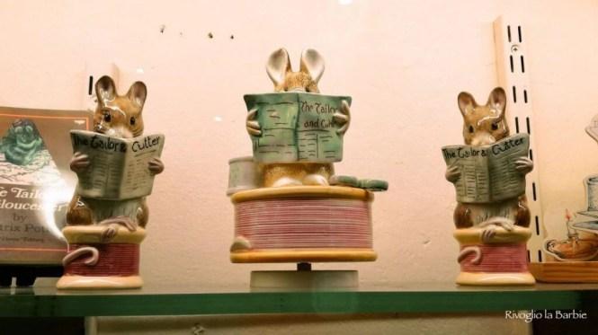 beatrix potter gloucester