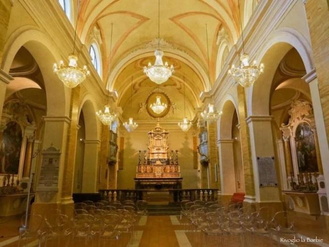 chiesa di san marco montecassiano