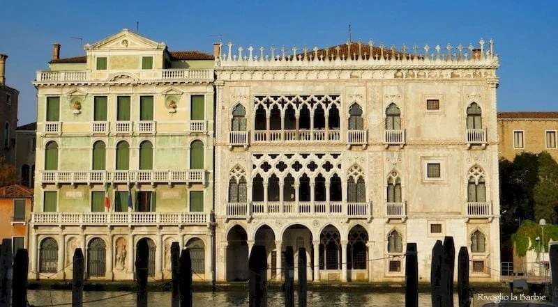 Cà d'Oro Venezia