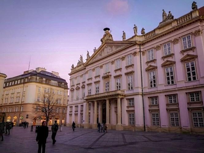 Palazzo Primarziale