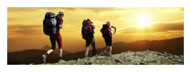 trekking sierra norte siviglia