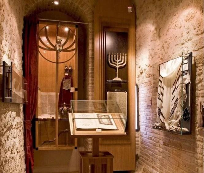 museo interreligioso Bertinoro