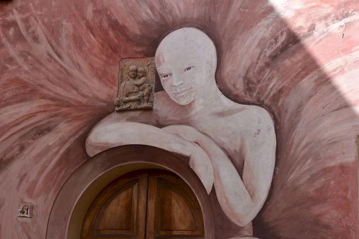 murales dozza angelo di dozza