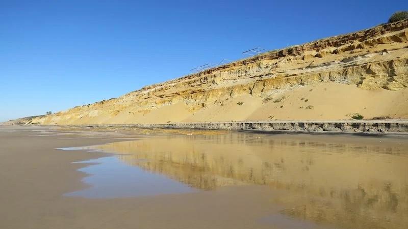 spiaggia Matalascañas