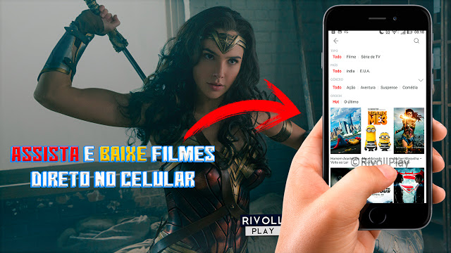 BeeMovie v6.2.1 | Baixar APK - aplicativo para Assistir e Baixar Filmes