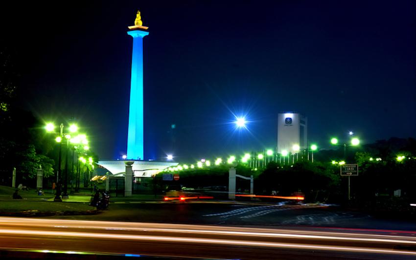 Membayangkan Jakarta Besok