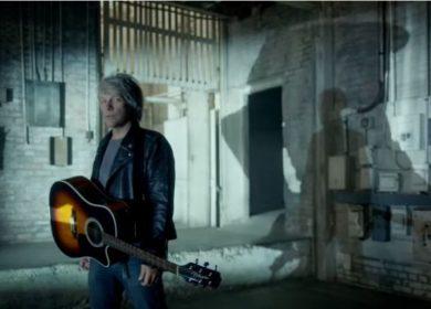 """Bon Jovi Rilis Lagu Baru """"Unbroken"""""""