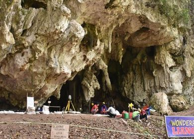 Besse', Fosil Homo Sapiens Tertua dari Sulawesi Selatan