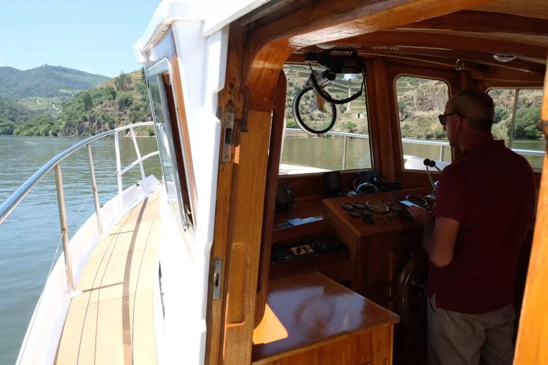 boat rivus 2-7