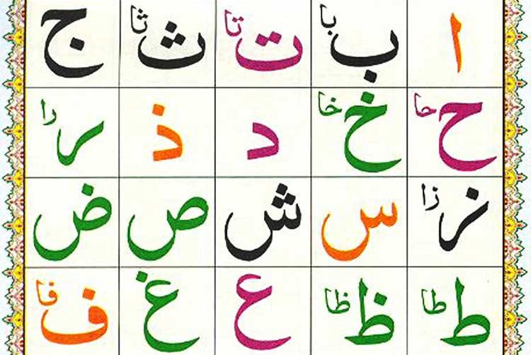 tips of Learning Noorani Qaida Easily and Effectively