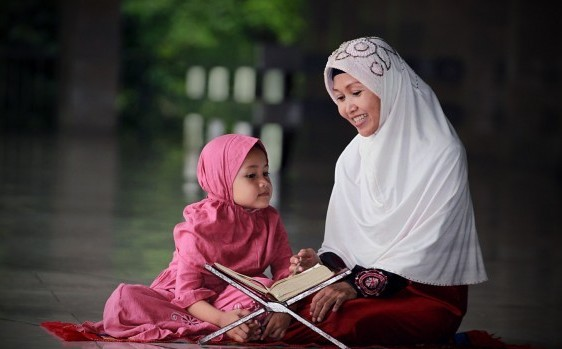 What Allah says about daughters?