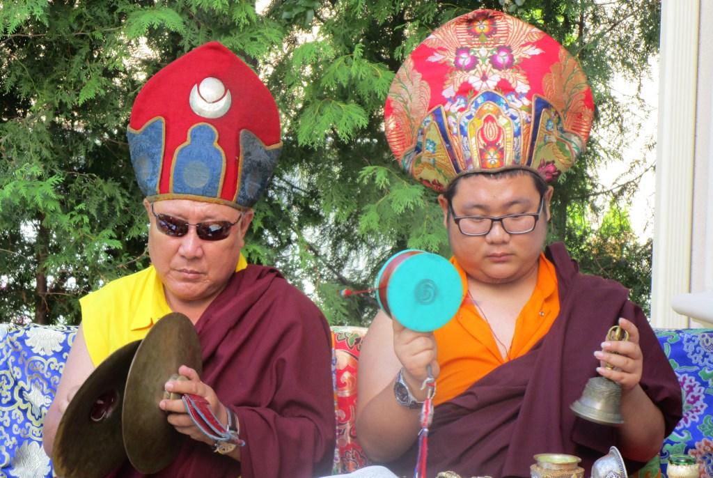 Dudjom Tersar Rangrig Dechen Tse Canda Throma Sangha The 3rd Tsokhag Choktrul Urgyen Dhimed Rinpoche, Venerable Rangrig Rinpoche