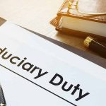 Post DOL Fiduciary Rule Regulatory Challenges