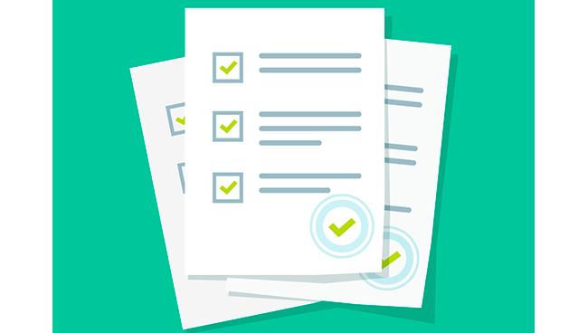 Client Relationship Summary (CRS Form) Checklist