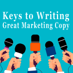 Keys to Writing Great Marketing Copy – A conversation with Jack Turk