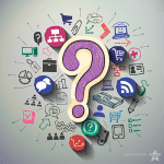 Attention! Here are the 4  Kinds of Marketing Quiz Questions