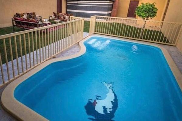 افضل شاليهات شرق الرياض شالهات ريما حي الرمال