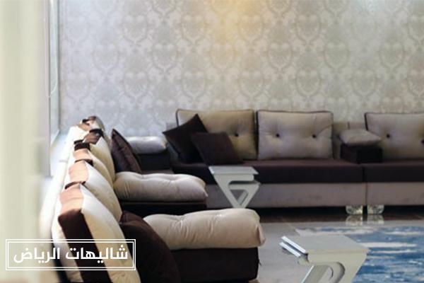 شاليهات الرياض حي الأمانة تستوعب حتى 50 ضيف