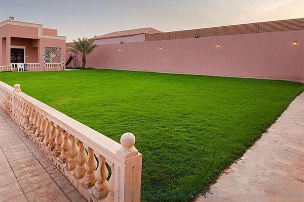 افضل شاليهات شرق الرياض حديقة شاليهات صبا حي الرمال