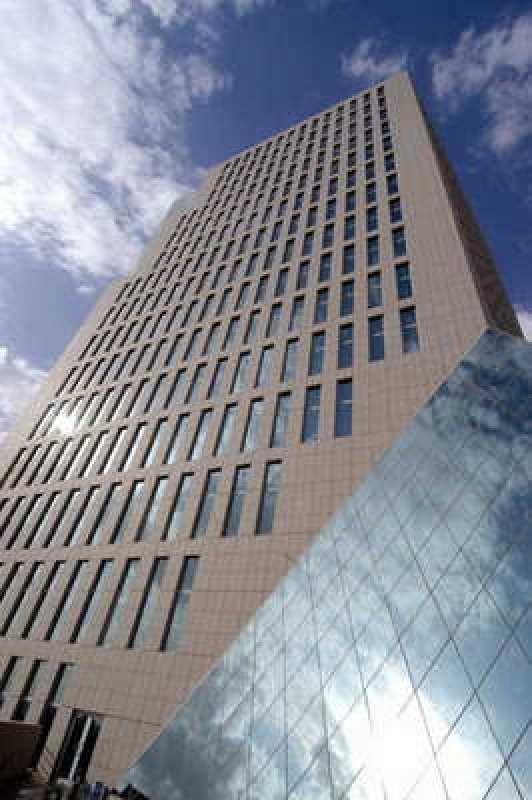 مبنى التعاونية