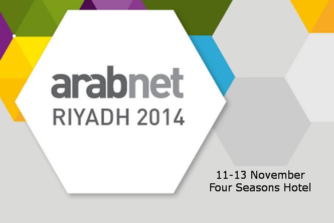 arabnet2014