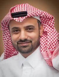 Hisham Bahkali, GE President & CEO - KSA and Bahrain