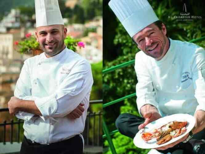 Belmond Chefs