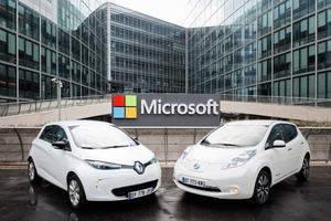 2016-09-23-alliance-microsoft-vehicule-connectivity-partnership-photo