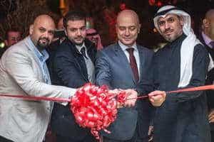 """"""" أهواك"""" مطعم يتوج المطبخ اللبناني في الرياض"""